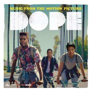 Album Dope: Music From The Motion Picture from Various Artists
