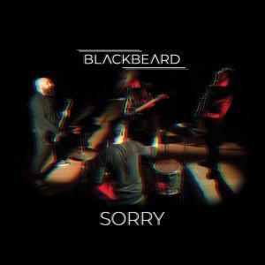 Album Sorry from Blackbeard