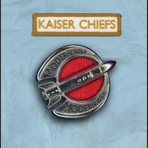 Kaiser Chiefs的專輯Modern Way