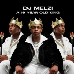 Album Abazali from DJ Melzi