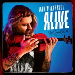 Album Stayin' Alive from David Garrett