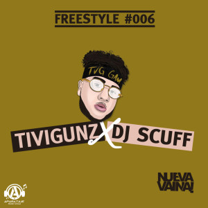 Freestyle #006