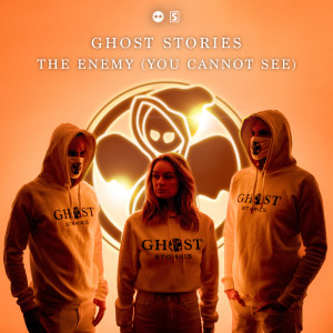 Album The Enemy (You Cannot See) from D-Block & S-te-Fan