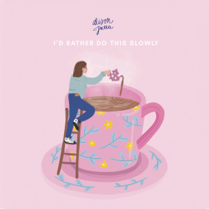 Album I'd Rather Do This Slowly from Alison Jutta