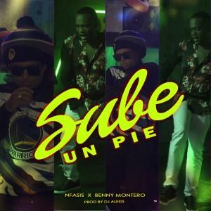 Album Sube un Pie from Nfasis