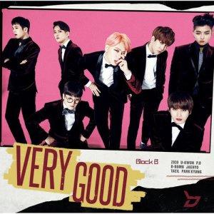 Block B的專輯VERY GOOD (Type B)