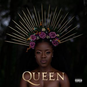 Album QUEEN (Explicit) from Ayanda Jiya