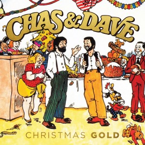 Album Christmas Gold from Chas & Dave