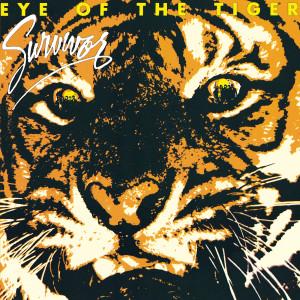 Album Eye Of The Tiger from Survivor