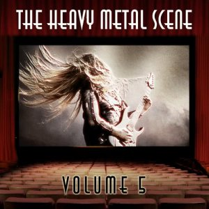 Album The Heavy Metal Scene, Vol. 5 from onSlaughter