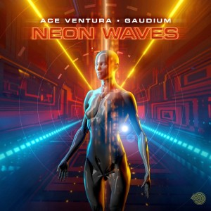 Album Neon Waves from Gaudium