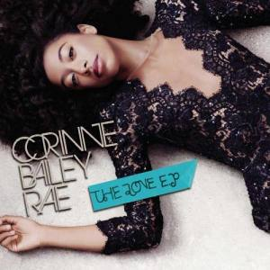 Album The Love E.P. from Corinne Bailey Rae