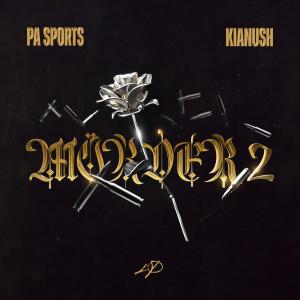 Album Mörder II (Explicit) from PA Sports