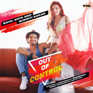 Album Out of Control from Sukriti Kakar