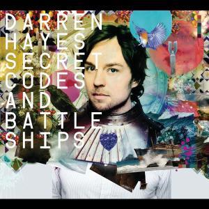 Secret Codes And Battleships 2011 Darren Hayes