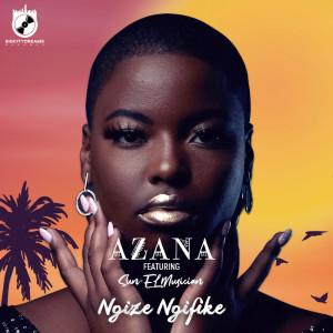 Album Ngize Ngifike from Azana