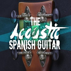 Album The Acoustic Spanish Guitar from The Acoustic Guitar Troubadours