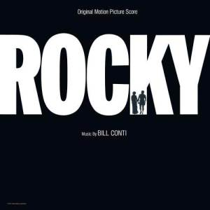 Listen to Alone In The Ring song with lyrics from Bill Conti
