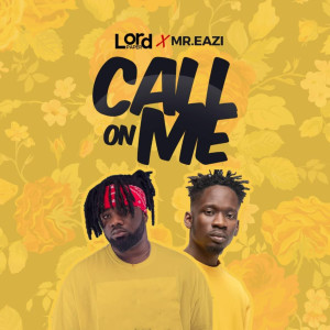 Album Call On Me from Mr Eazi
