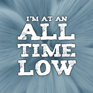 "Album All Time Low (Clean) from John ""The Ragin Cajun"" Jones"
