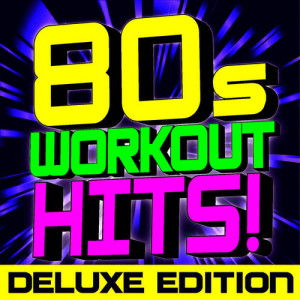Remix Factory的專輯80s Workout Hits! 50 Hits! (Deluxe Edition)