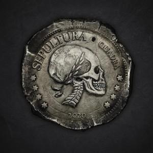 Album Quadra from Sepultura