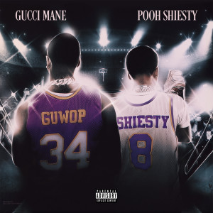Album Like 34 & 8 (feat. Pooh Shiesty) (Explicit) from Gucci Mane