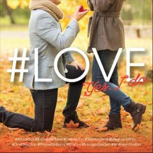 #LOVE...Yes I do 2016 Various Artists