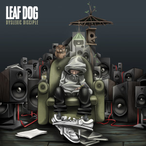 Album Dyslexic Disciple from Leaf Dog
