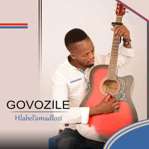 Album Hlabel'amadlozi from Govozile