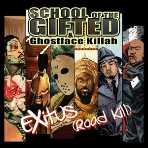 Album Exitus (Road Kill) (Explicit) from Ghostface Killah