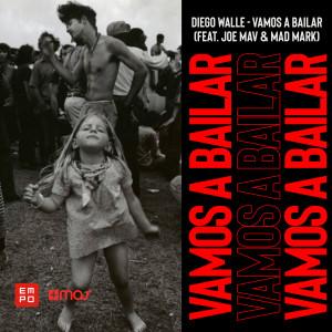 Album Vamos a Bailar from Mad Mark