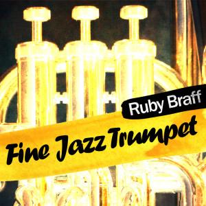 Album Fine Jazz Trumpet from Ruby Braff