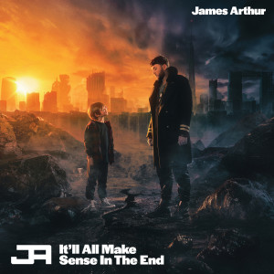 James Arthur的專輯Avalanche