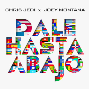 Joey Montana的專輯Dale Hasta Abajo