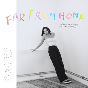 Album far from home from mimi bay