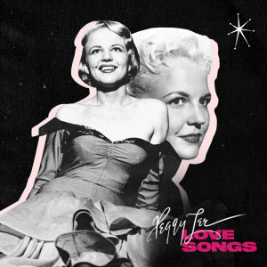 Album Peggy Lee Love Songs from Peggy Lee