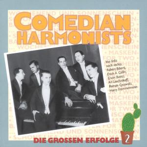 Die Grossen Erfolge II 1991 The Comedian Harmonists