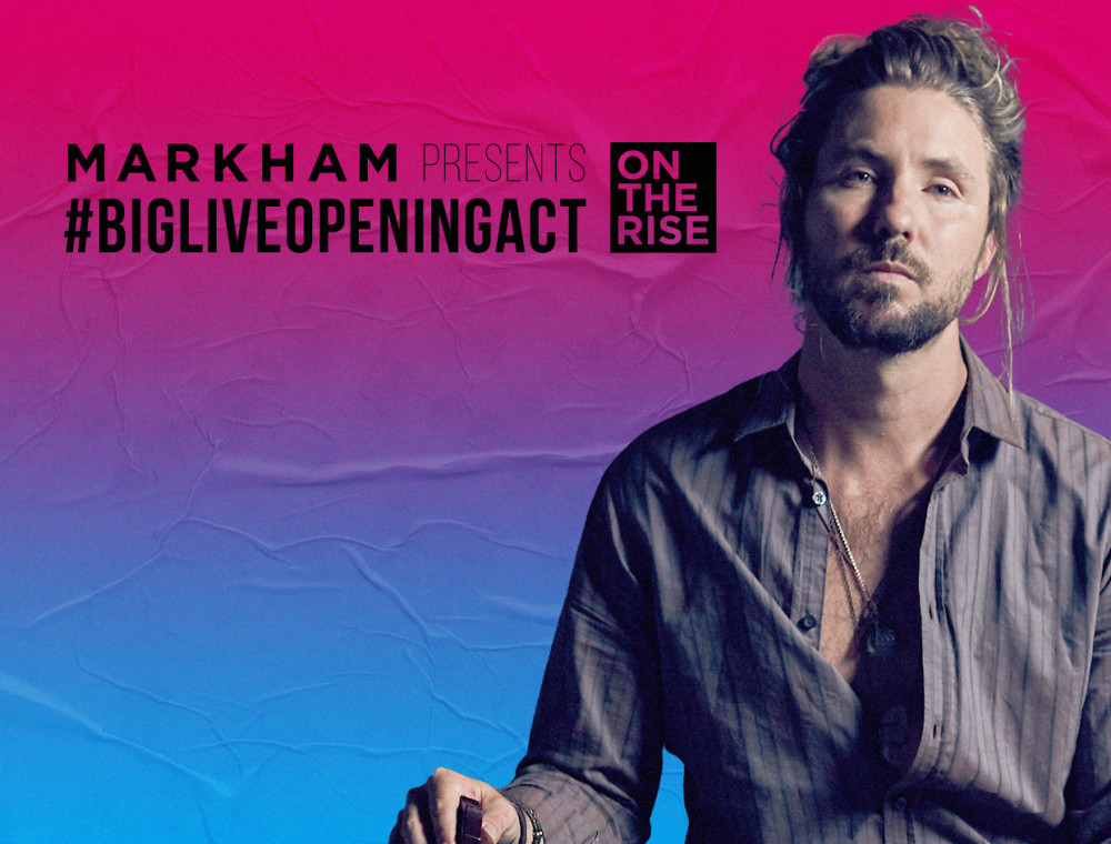 Enter to Open for Jeremy Loops + WIN 10K AND A R3500 MARKHAM VOUCHER