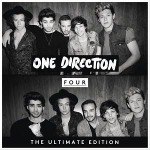 อัลบัม FOUR (Deluxe) ศิลปิน One Direction