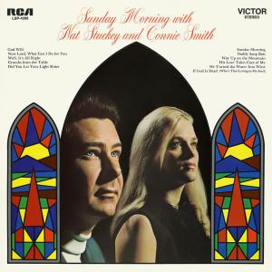 Sunday Morning with Nat Stuckey and Connie Smith