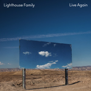 Album Live Again from Lighthouse Family