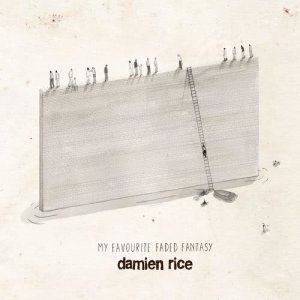 Album My Favourite Faded Fantasy from Damien Rice