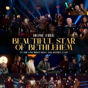 Album Beautiful Star of Bethlehem from Home Free
