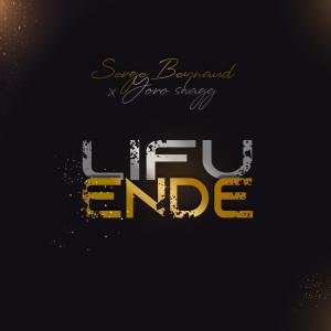Album Lifuende from Serge Beynaud
