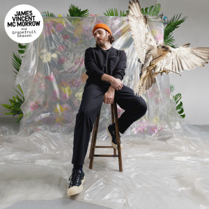 Album Paradise from James Vincent McMorrow