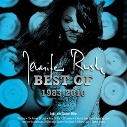Album Best Of 1983-2010 from Jennifer Rush