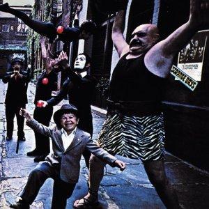 The Doors的專輯Strange Days [40th Anniversary Mixes]