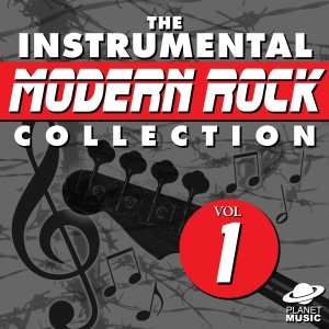 The Hit Co.的專輯The Instrumental Modern Rock Collection Vol. 1