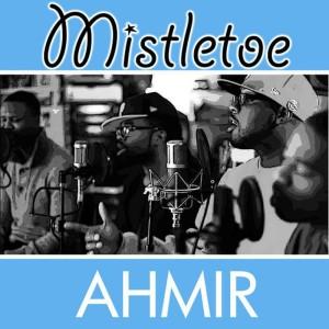 Ahmir的專輯Mistletoe
